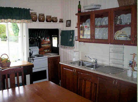 Dillons Cottage - Phillip Island Accommodation
