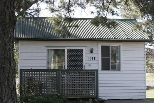 Kahlers Oasis Caravan Park - Phillip Island Accommodation