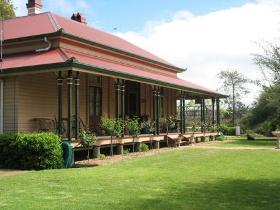 Haddington Bed and Breakfast - Phillip Island Accommodation