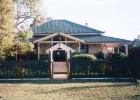 Grafton Rose Bed and Breakfast - Phillip Island Accommodation