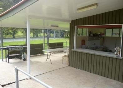Christmas Creek Recreation Centre - Phillip Island Accommodation