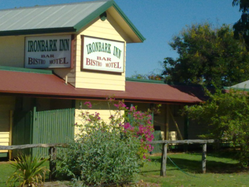 Ironbark Inn Motel - Phillip Island Accommodation