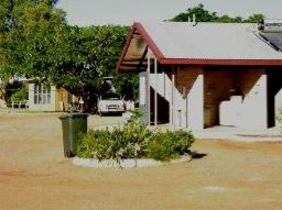 Windorah Caravan Park - Phillip Island Accommodation