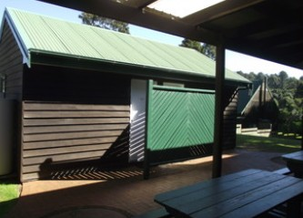 Tuggan-Tuggan - Chalet - Phillip Island Accommodation