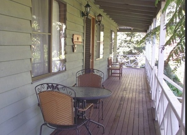 Cloudlands - Holiday Home - Phillip Island Accommodation