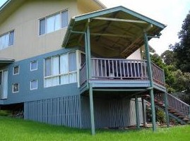 Firefly - Holiday Home - Phillip Island Accommodation
