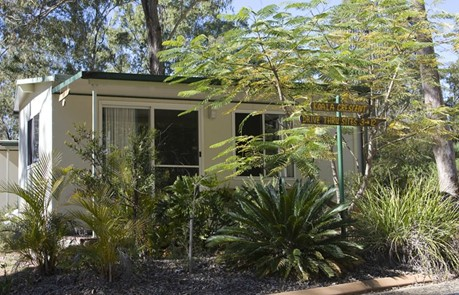 Barambah Bush Caravan Park - Phillip Island Accommodation