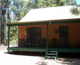Loose Goose Chalets - Phillip Island Accommodation