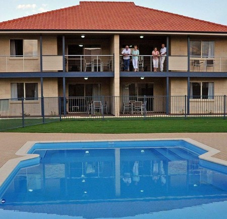 Pinnacles Edge Resort - Phillip Island Accommodation