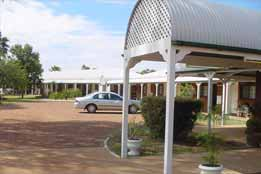 Landsborough Lodge Motel - Phillip Island Accommodation