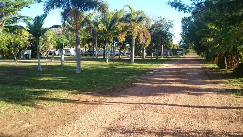 Barcaldine Tourist Park - Phillip Island Accommodation