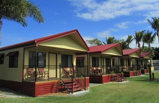 Big 4 Capricorn Palms Holiday Village - Phillip Island Accommodation