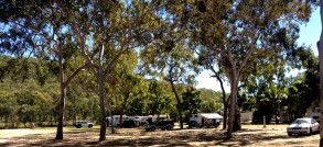 Barracrab Caravan Park - Phillip Island Accommodation