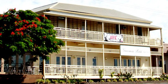 Gracemere Hotel - Phillip Island Accommodation