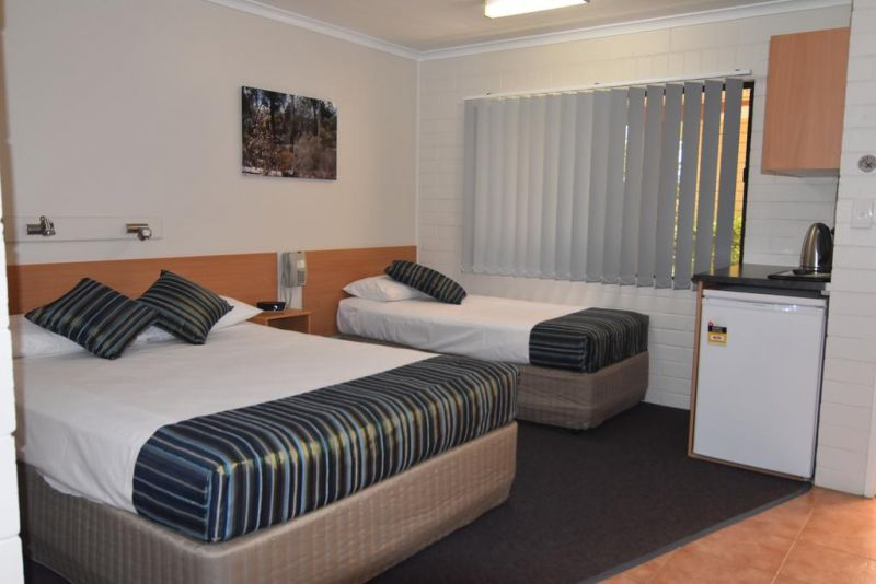 Billabong Motor Inn - Phillip Island Accommodation