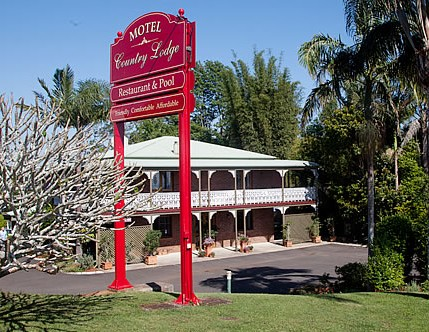 Country Lodge Motel - Phillip Island Accommodation