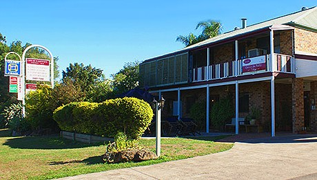 Great Eastern Motor Inn - Phillip Island Accommodation