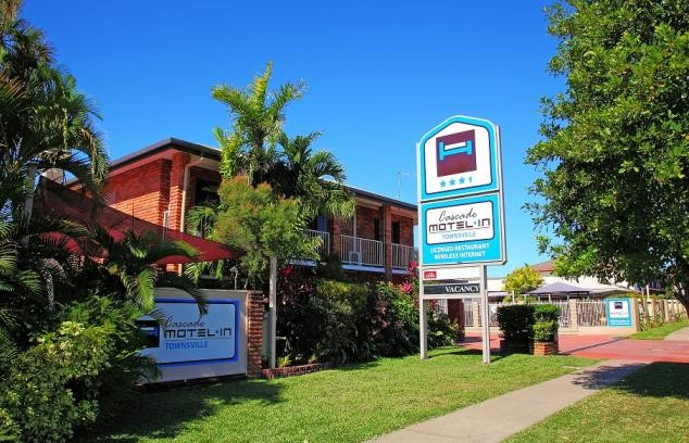 Cascade Motel In Townsville - Phillip Island Accommodation