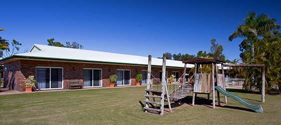 Charters Towers Heritage Lodge - Phillip Island Accommodation