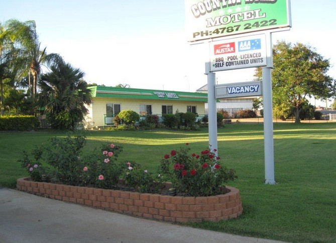Country Road Motel - Phillip Island Accommodation