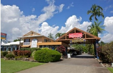 Cairns New Chalon - Phillip Island Accommodation