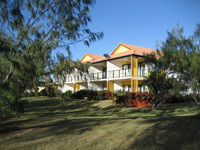 Coral Cove Resort  Golf Club - Phillip Island Accommodation