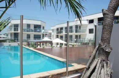 Bayview Beachfront Apartments - Phillip Island Accommodation