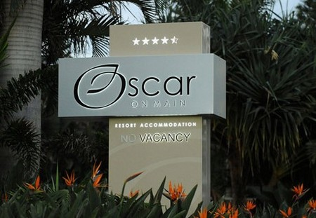 Oscar On Main Resort - Phillip Island Accommodation