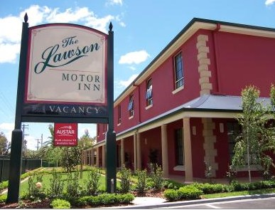 The Lawson Motor Inn - Phillip Island Accommodation