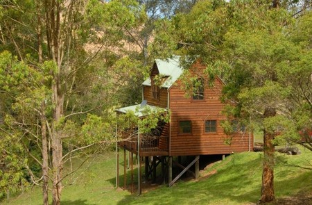 Hookes Creek Forest Retreat - Phillip Island Accommodation