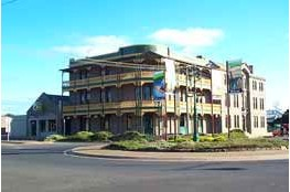 Quality Hotel Bentinck - Phillip Island Accommodation