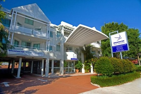 Broadwater Resort Apartments - Phillip Island Accommodation