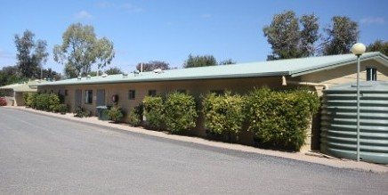 Macdonnell Range Holiday Park - Phillip Island Accommodation