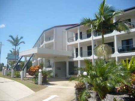 L'Amor Holiday Apartments - Phillip Island Accommodation