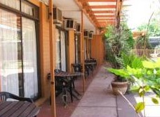 Desert Rose Inn - Phillip Island Accommodation