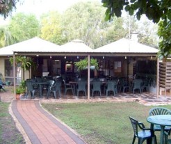 Douglas Daly Tourist Park - Phillip Island Accommodation