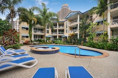 Surfers Beach Holiday Apartments - Phillip Island Accommodation