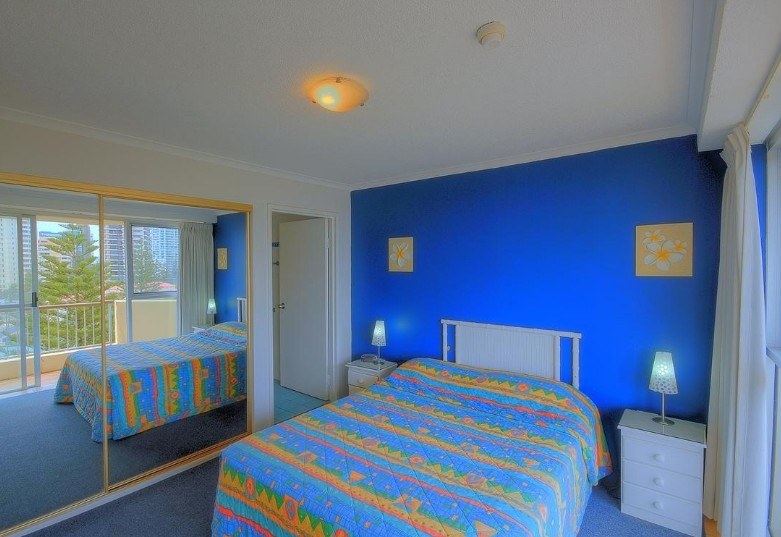 Surfers Beachside Holiday Apartments - Phillip Island Accommodation