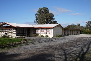 The Castle Creek Motel - Phillip Island Accommodation