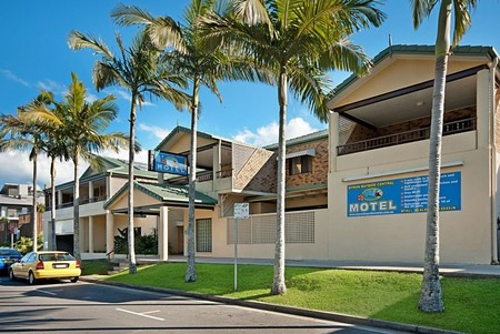 Byron Bay Side Central Motel - Phillip Island Accommodation