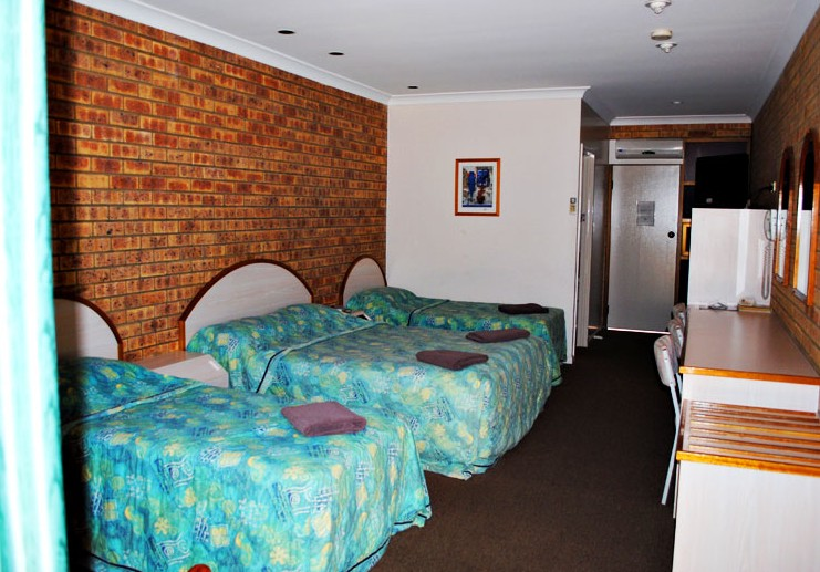 Albert Park Motor Inn - Phillip Island Accommodation