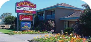 Strzelecki Motor Lodge - Phillip Island Accommodation