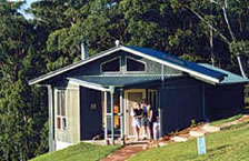 Jenolan Cabins - Phillip Island Accommodation