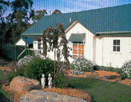 St Andrews Homestead - Phillip Island Accommodation