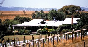Lancemore Hill - Phillip Island Accommodation