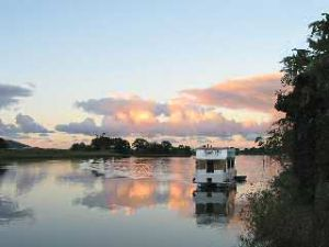 Tweed River Houseboats - Phillip Island Accommodation