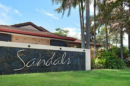 Sandals - Phillip Island Accommodation