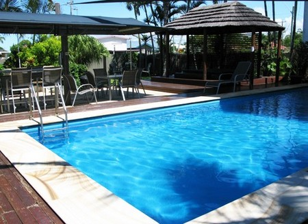 Country Plaza Motor Inn - Phillip Island Accommodation