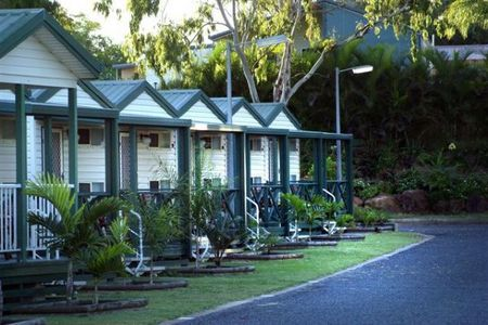 Discovery Holiday Parks Capricorn Coast - Phillip Island Accommodation
