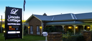 Lincoln Cottage Motor Inn - Phillip Island Accommodation